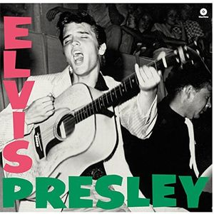 Elvis Presley [Import]