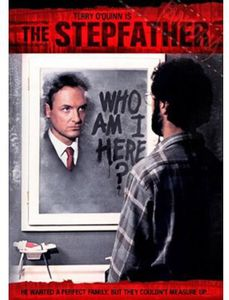 The Stepfather (1987) [Import]