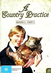 Country Practice: Season 5 Part 2 [Import]