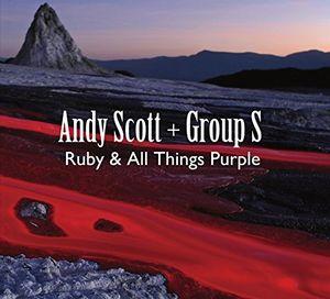 Ruby & All Things Purple
