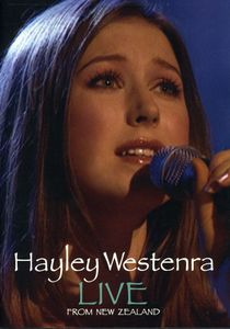 Hayley Westenra: Live From New Zealand