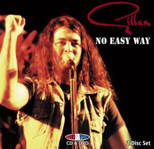 No Easy Way [Import]
