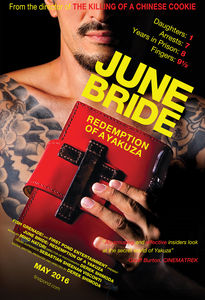 June Bride: Redemption of a Yakuza