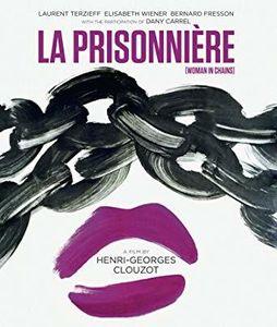 La Prisonnière (Woman in Chains)