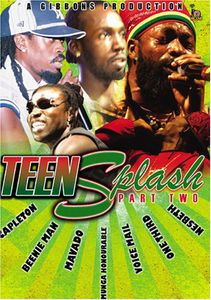 Teen Splash 2007 Part 2