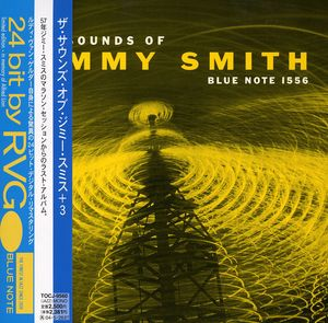 Sounds of Jimmy Smith [Import]