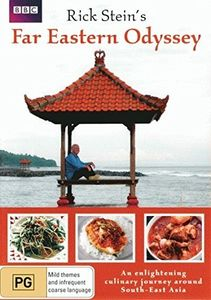 Rick Stein's Far Eastern Odyssey [Import]
