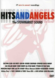 Hits & Angels: Stowmarket Sound [Import]