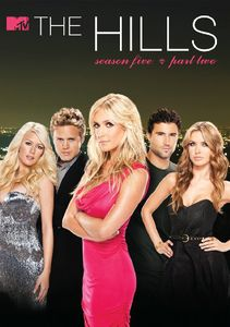 The Hills: Season Five, Part Two