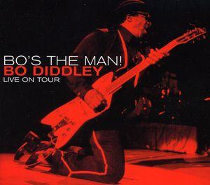 Bo's the Man
