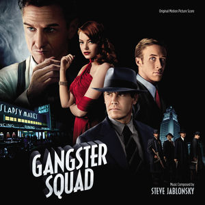 Gangster Squad (Score) (Original Soundtrack)