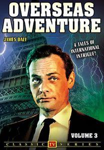 Overseas Adventure: Volume 3