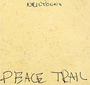 Peace Trail [Import]