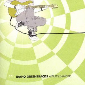 Idaho Greentracks: Party Sampler /  Various