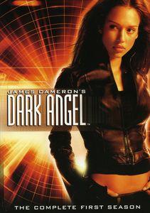 Dark Angel: The Complete First Season
