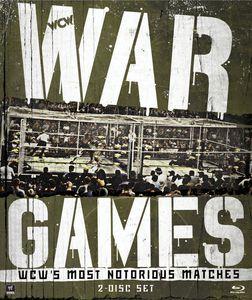 WWE: Best of War Games