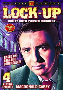 Lock-Up: Volume 6