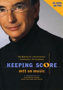 Keeping Score: MTT on Music