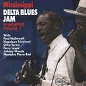 Mississippi Delta Blues Jam Memphis 1 /  Various