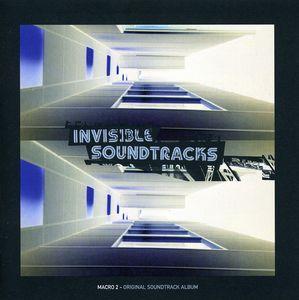 Invisible Soundtracks: Macro,Vol. 2
