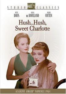 Hush Hush Sweet Charlotte [Import]