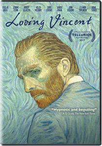 Loving Vincent , Douglas Booth