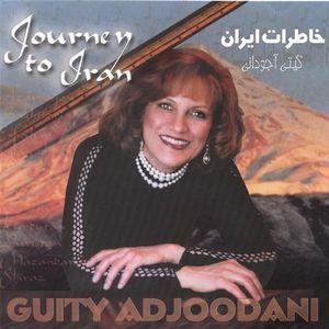 Journey to Iran