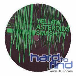 Yellow Asteroids