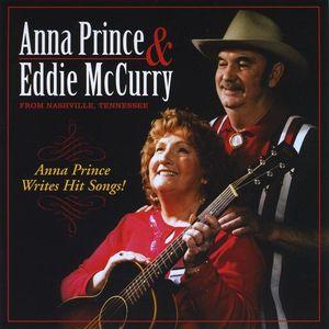 Anna Prince Writes Hit Songs!