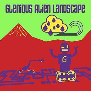 Glenious Alien Landscape