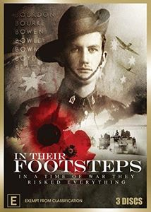 In Their Footsteps [Import]