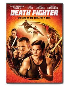 Death Fighter