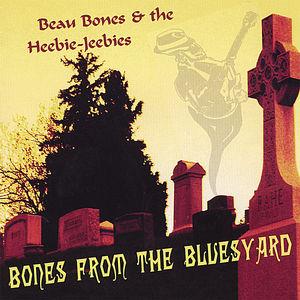 Bones from the Bluesyard