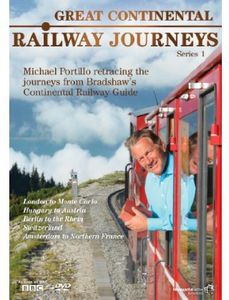 Great Continental Railway Journeys [Import]
