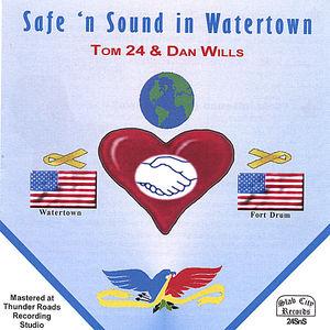 Safe 'N Sound in Watertown