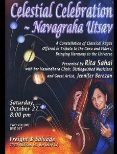 Celestial Celebration-Navagraha Utsav