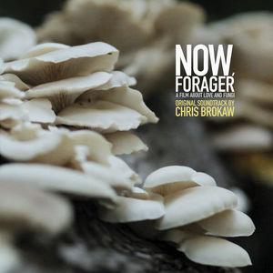 Now Forager (Original Soundtrack) [Import]