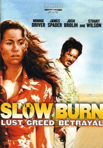 Slow Burn (2000)