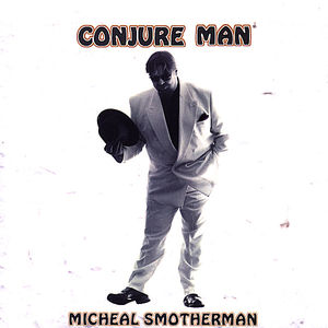 Conjure Man