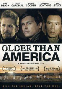 Older Than America (aka American Evil)