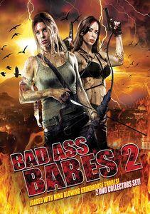 Bad Ass Babes 2