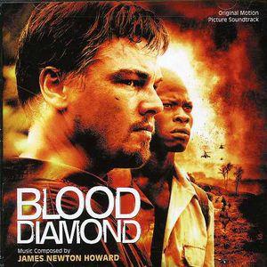Blood Diamond (Score) (Original Soundtrack)