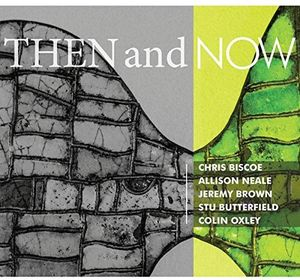Now & Then [Import]