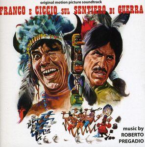 Franco E Ciccio Sul Sentiero [Import]