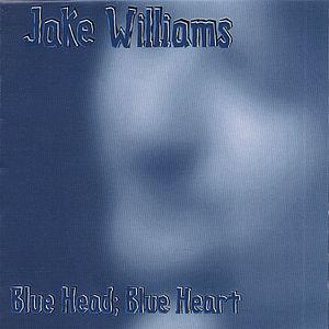 Blue Head: Blue Heart