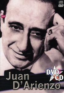 Juan D'arienzo [Import]