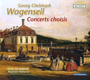Concert Choisis