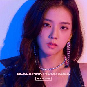 Blackpink In Your Area: Jisoo Version [Import]