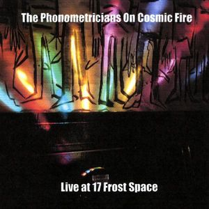 Live at 17 Frost Space