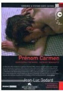 Prenom Carmen [Import]